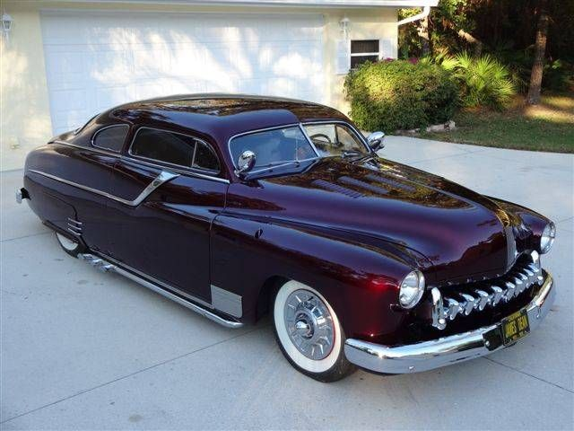 1949 mercury custom a9cm customs pinterest mercury. Black Bedroom Furniture Sets. Home Design Ideas