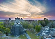 Au Guatemala, une cité Maya de plus de 2000 km² découverte sous la jungle