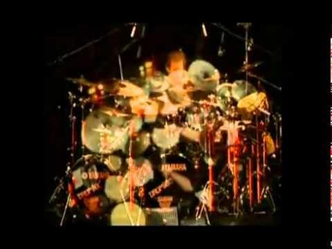 Dave Weckl Band - Tiempo De Festival (Drumtek Australia 2002)