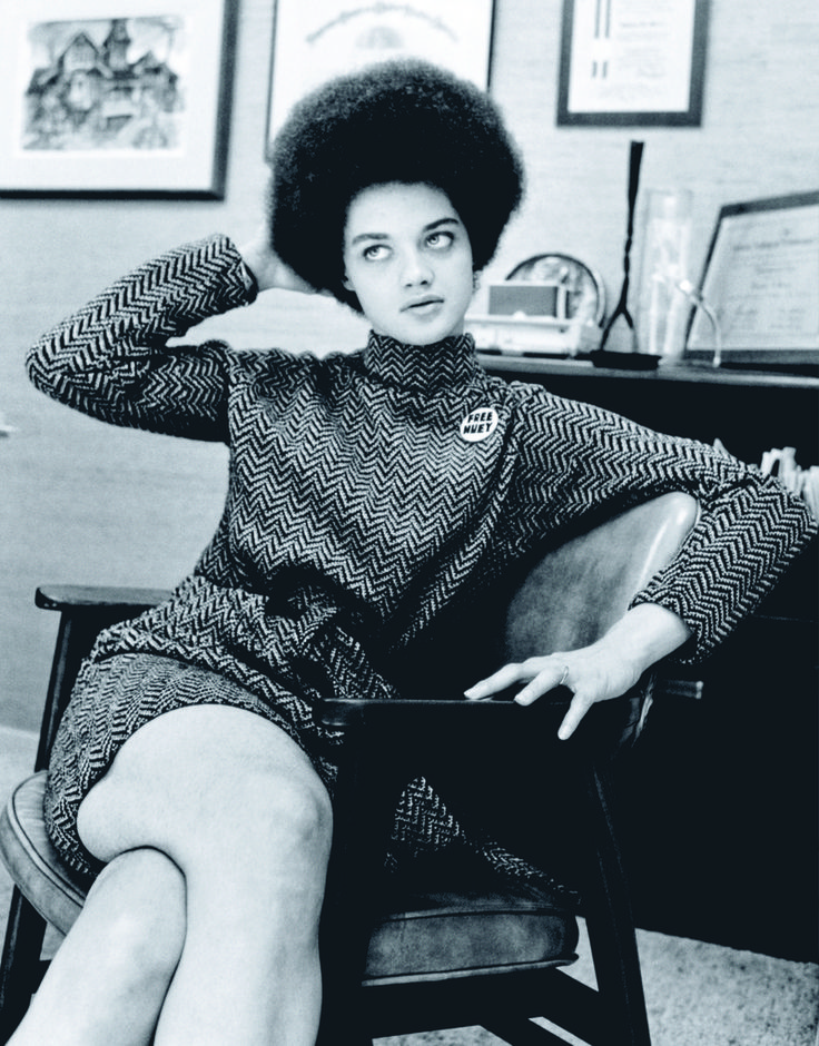 Kathleen Cleaver. An American professor of law, known for her involvement with the Black Panther Party. She graduated in 1983, summa cum laude from Yale with a Bachelor of Arts degree in history. She then continued her education by getting her law degree from Yale Law School.
