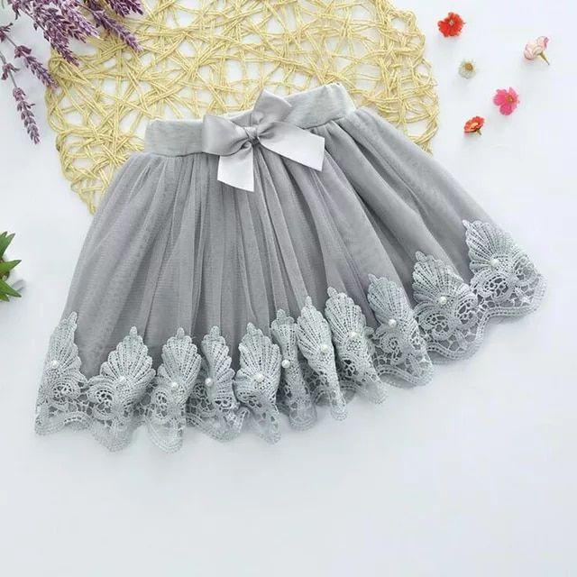 b8c936261 Tienda Online Falda tutú para niñas y bebés, falda de Ballet mullida ...