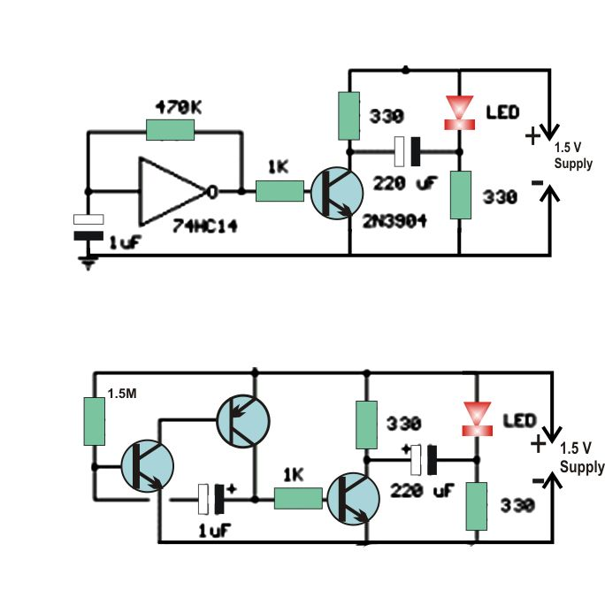 Pin On Scheme Electronice