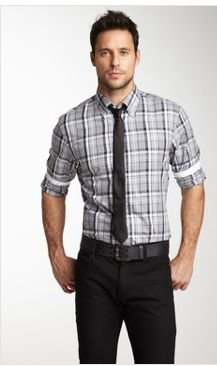 Best 25 business casual men ideas on pinterest men 39 s for Black shirt business casual