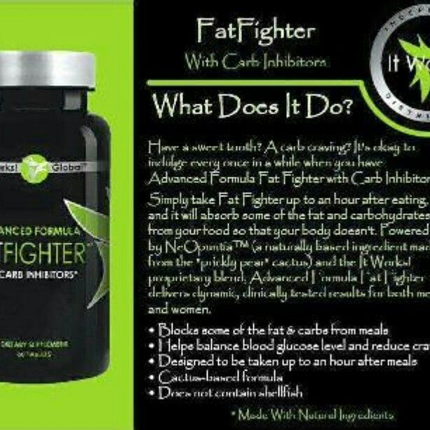 PRODUCT OF THE DAY   ✔Want to shed those pounds off ✔Get rid of those cravings  Taking Fat Fighters while using wraps makes a kick ass weight loss team. The two products go together like penut butter and jelly! Msg me for more info and an amazing deal!