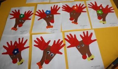 Znalezione obrazy dla zapytania prace z papieru dla dzieci