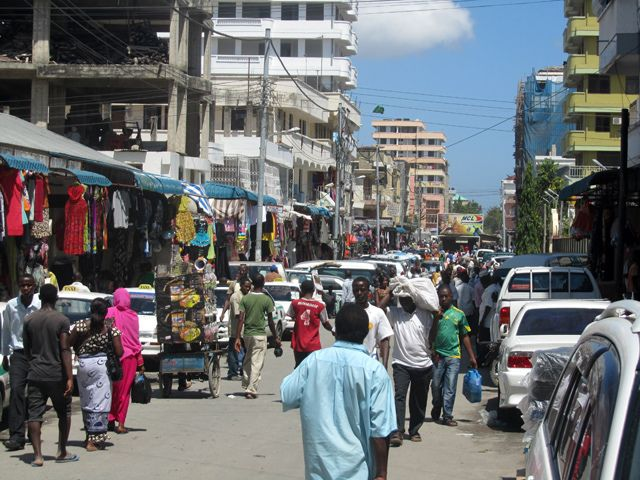 The Best Dar Es Salaam Ideas On Pinterest Zanzibar Africa - Us expat live map dar es salaam