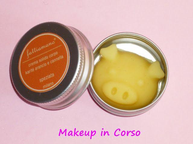 Prodotti freschi, deliziosi e naturali, fatti a mano da due ragazze: sono i prodotti cosmetici di Fattiamano.