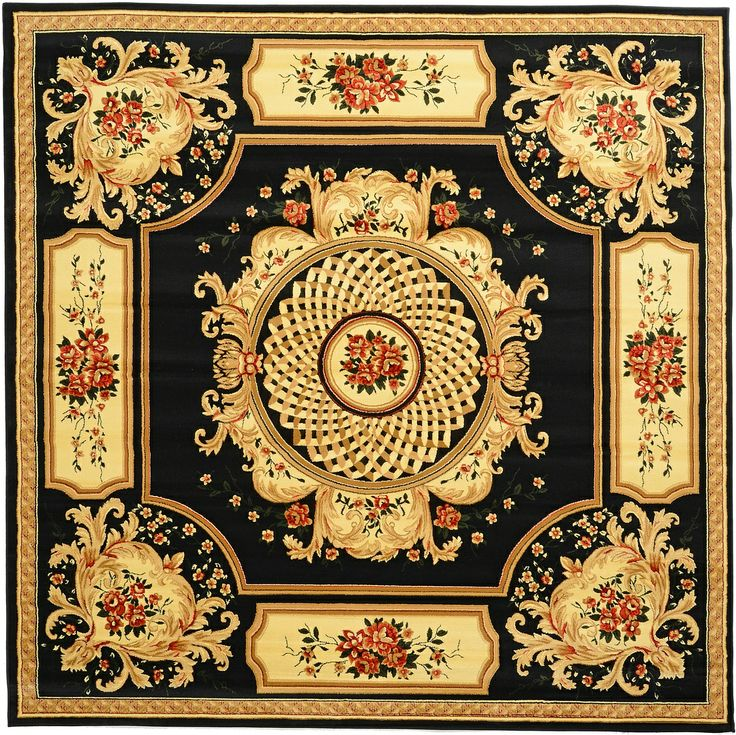 Aubusson Rugs Macys: 234 Best Area Rugs I Like Images On Pinterest