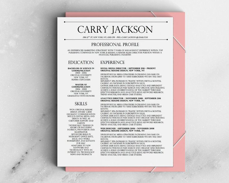 The 25+ best Unique resume ideas on Pinterest Resume ideas, Best - artist resume format