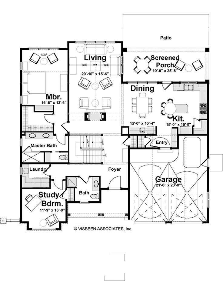 Building a home project plan