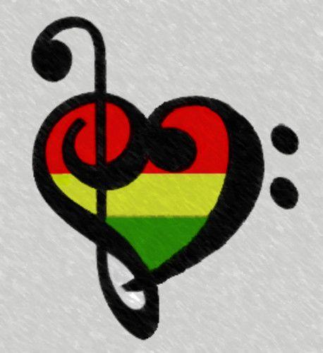 Con Un Reggae En Mi Corazon, Yo Vencere El Temor