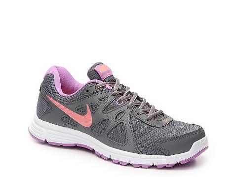 Nike Revolution 2 Lightweight Running Shoe - Womens | DSW