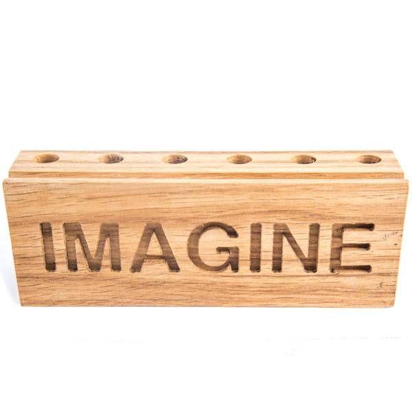 Органайзер для ручек и карандашей «Imagine» купить в Киеве, Украина - интернет-магазин Exterium