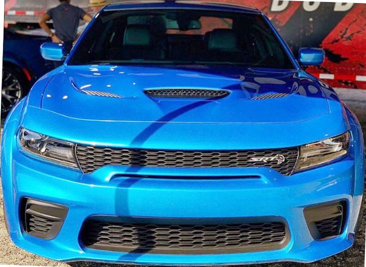 2020 Dodge Charger Srt Hellcat Widebody In 2020 Charger Srt Hellcat Dodge Charger Srt Dodge Charger