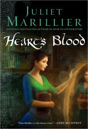 Heart's Blood de Juliet Marillier (en)