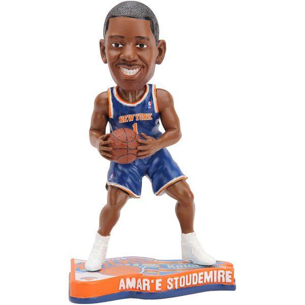 Amar'e Stoudemire New York Knicks Pennant Based Player Bobblehead - $7.99