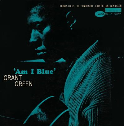 Blue Note: Grant Green