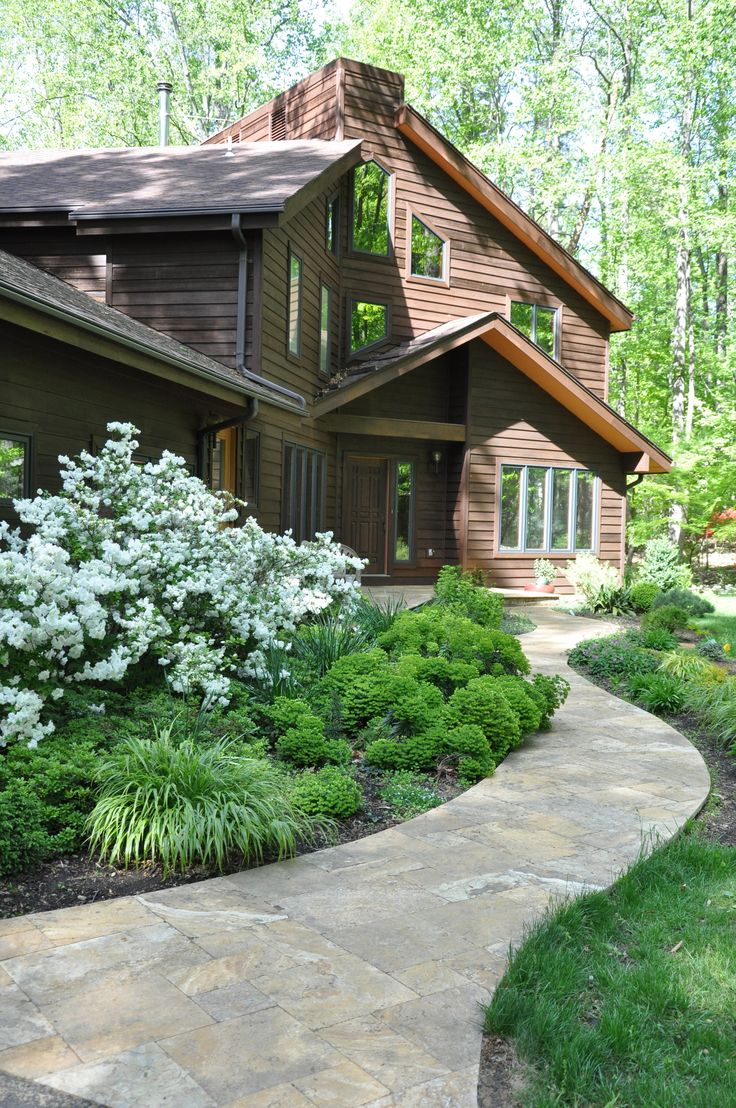 best 25+ front entry landscaping ideas that you will like on