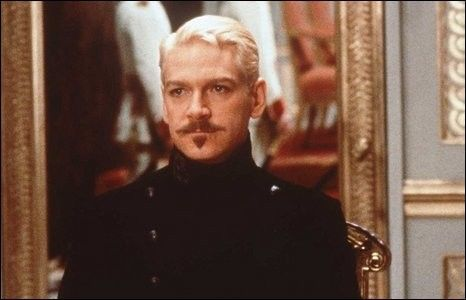 """Kenneth Branagh appears in the title role of his 1996 adaptation of William Shakespeare's """"Hamlet."""""""