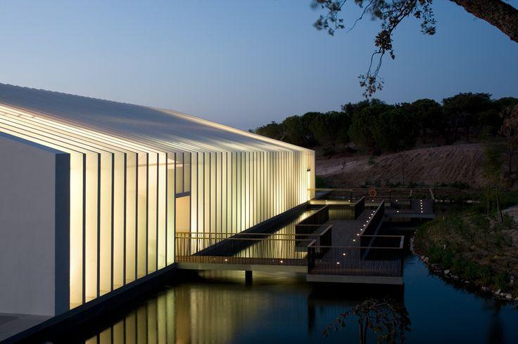 Mora River Aquarium