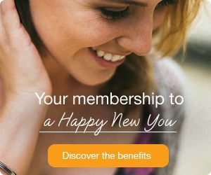 Your membership to a Happy New You at Massage Envy Spa Pasadena-South Lake!