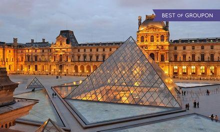 Hôtel Mareuil & Spa **** à Paris : Séjour 4* au coeur de Paris avec accès Spa: #PARIS 99.00€ au lieu de 280.00€ (65% de réduction)