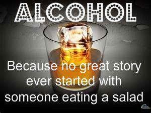 alcoholQuotes, True Facts, Alcohol, So True, Life Mottos, Funny Stuff, Humor, Weights Loss, True Stories