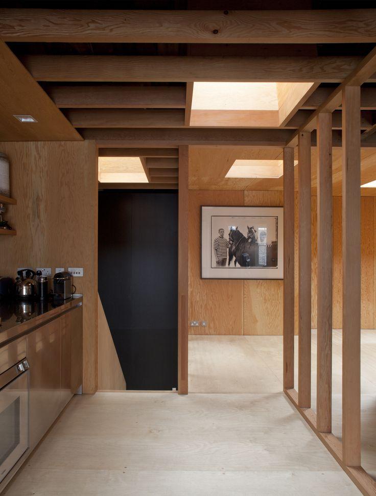 30 Best Frame House Images On Pinterest | Holland Park, Architecture Design  And House Design