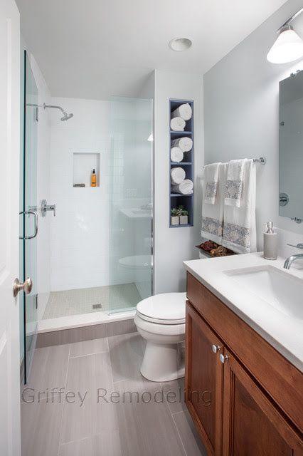79 best basement bathroom images on pinterest bathroom for Bath remodel columbus ohio
