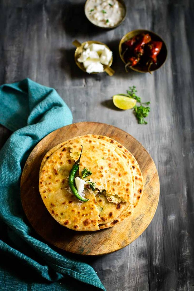 Gobhi ka paratha is delicious Indian flat bread which is easy and quick to make. Learn how to make perfect Gobhi ka paratha with few tips and tricks.