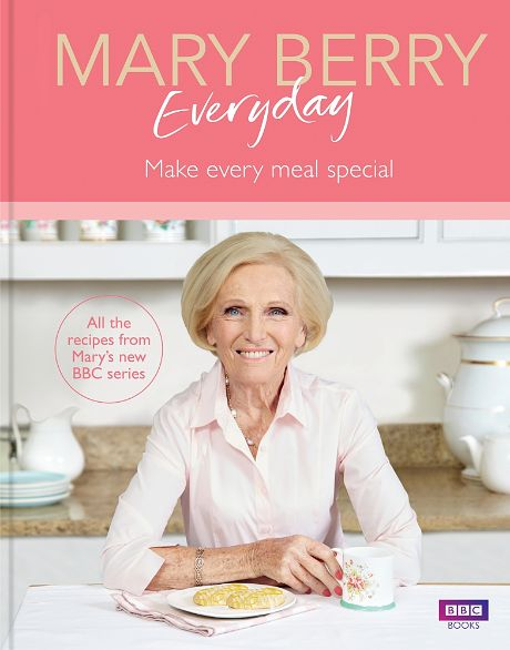 Oh I would love to get this book/ Mary Berry Everyday