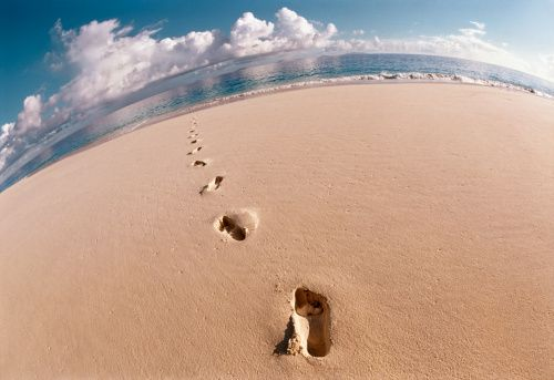 Sands, Footprints, Buckets Lists, Cool Pictures, The Ocean, Summer Beach, Families Vacations, Beach Life, Moon Pictures