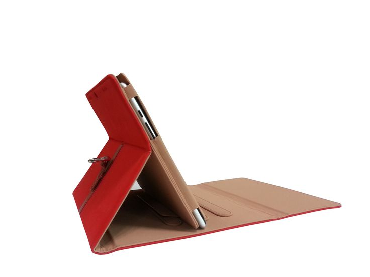 Leather case for your nocatabs