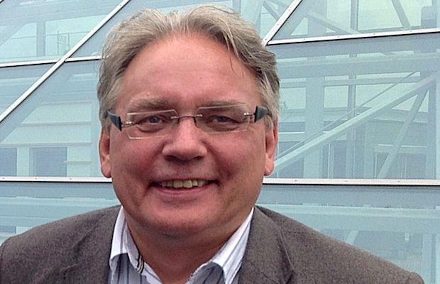 """Mobile first kommer til å utløse en enorm skapertrang, sier Morten Myrstad i The New Company i """"nyttårsintervju med www.hanspetter.info."""