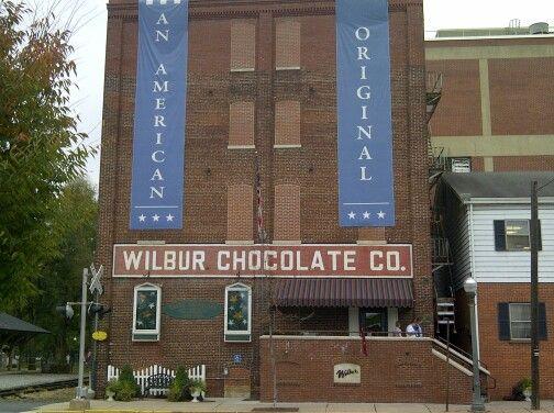 Go here if you love chocolates.