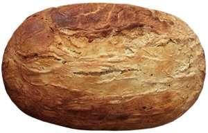 Domáci chlieb z rúry
