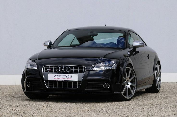 Audi TT best wallpapers