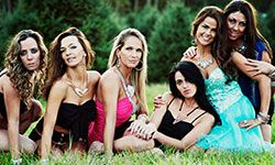 1000+ images about Gypsy Sisters on Pinterest | Sister ...