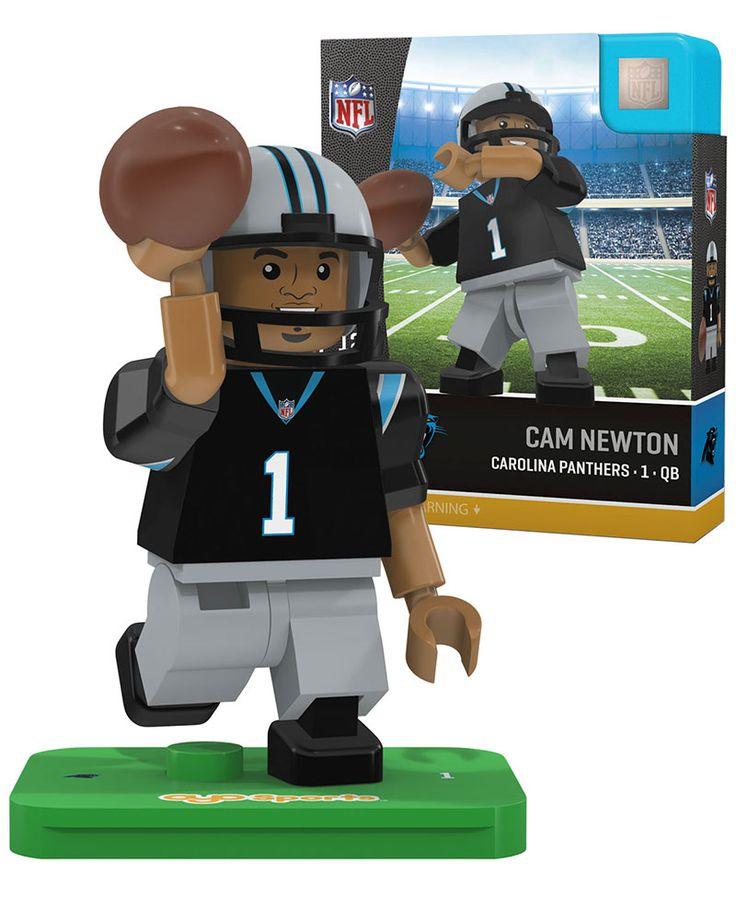Cam Newton: Carolina Panthers