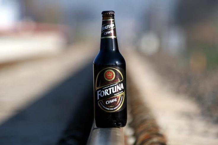 Fortuna sprzyja jadącym po właściwych torach :)
