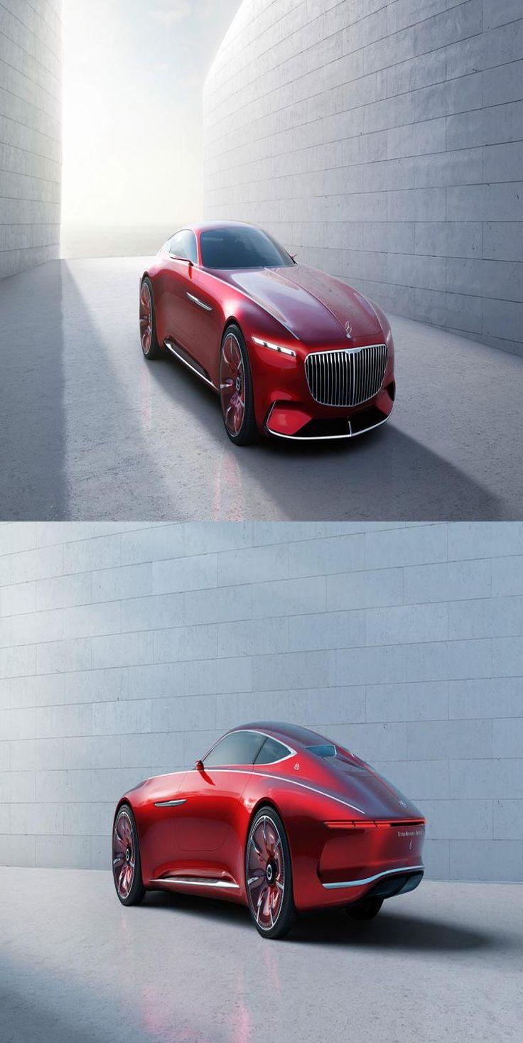 Vision Mercedes-Maybach 6 #Vision #MercedesMaybach # #dekoration #wohnung #wohnzimmer