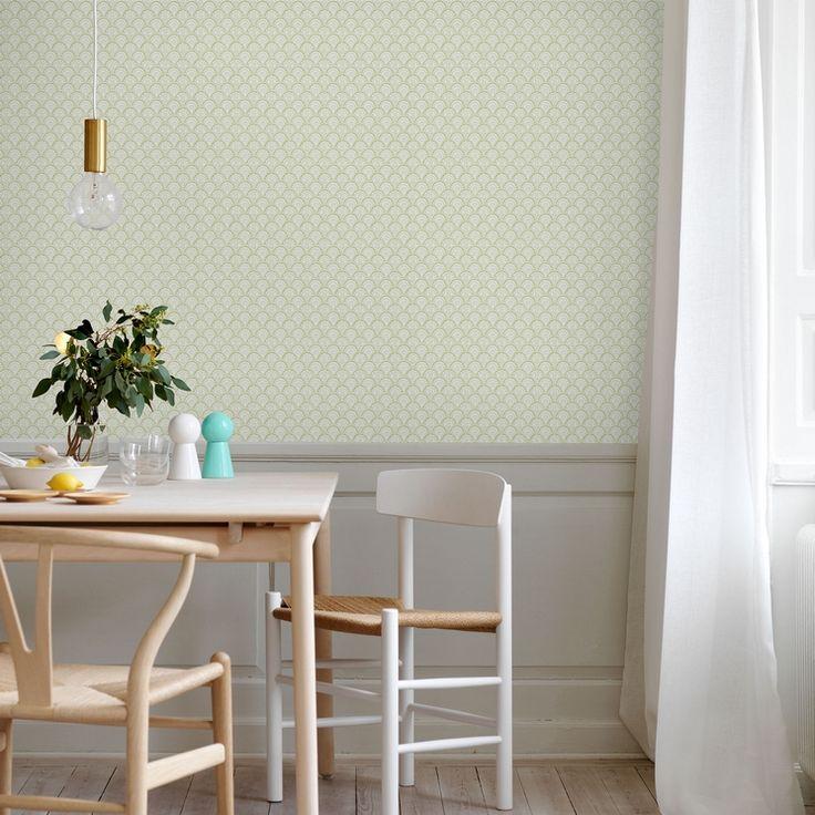wallstore.se - Sandberg- Brunnsnäs - Beata 402-38 - tapeter, tapet