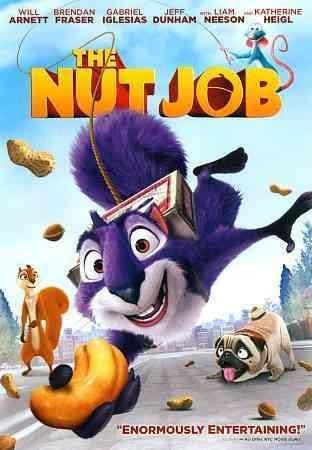 the nut job 1080p s