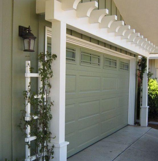 25 Best Ideas About Garage Door Window Inserts On Pinterest