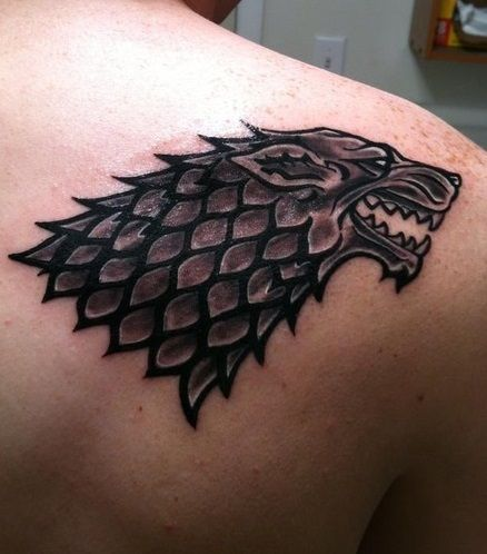 I am a stark of winterfell and i approve
