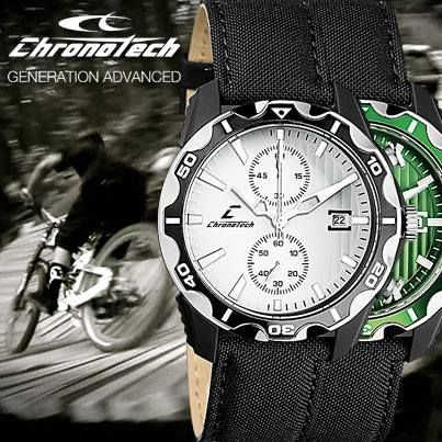 #Chronotech #Active #GenerationAdvanced