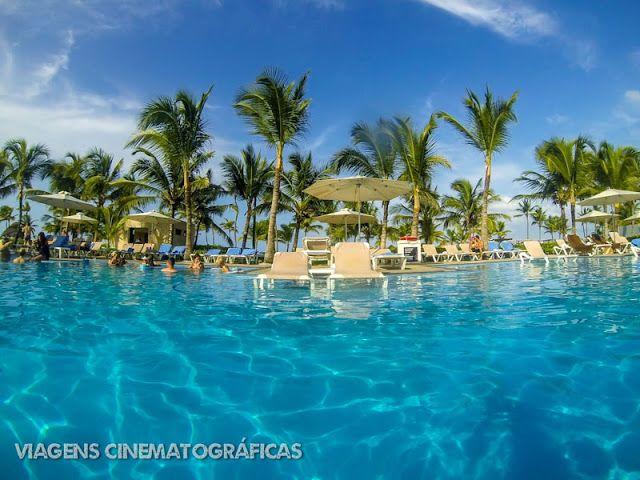 Resort Hotel All Inclusive Hard Rock Punta Cana: 13 piscinas incluem áreas específicas para crianças, adultos e hóspedes preferenciais