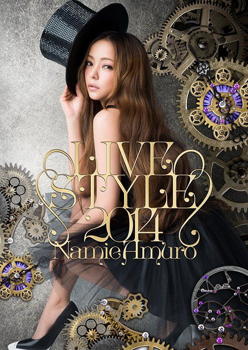 安室奈美恵マネジメント移籍、ライジングからavex内レーベルに(画像 2/4) - 音楽ナタリー