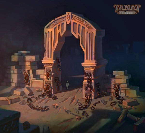 TanaT on Behance