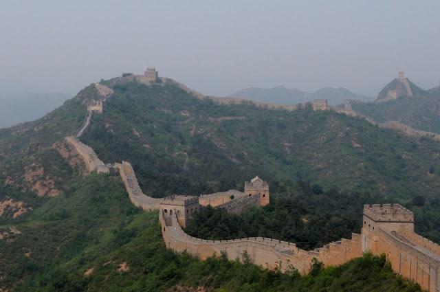 Anslagstavlan - Beijing Historical Places - fokus på de historiska platser som vi kommer besöka. Klicka er vidare för mer info.